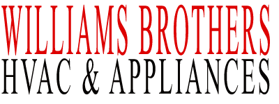 Williams Brothers HVAC & Appliances